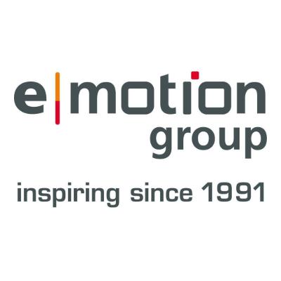e motion group Logo