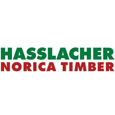 Hasslacher Norica Timber Logo
