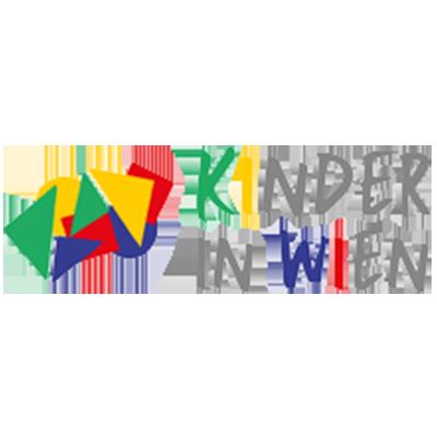 Kinder In Wien Logo